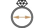 Diametro anello